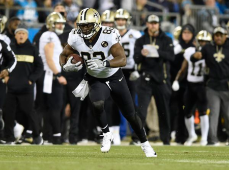72b4a1290 Former Saints tight end Ben Watson suspended 4 games | New Orleans ...