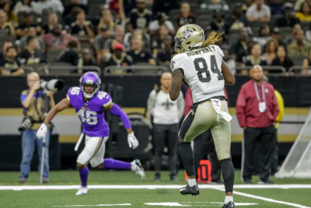 c9e4e077 Saints vs. Chargers: Three areas to watch | New Orleans Saints ...