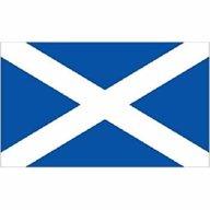 TheSaintInScotland