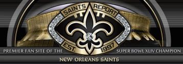 New Orleans Saints - SaintsReport.com