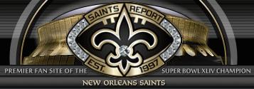 000d9250523 New Orleans Saints - SaintsReport.com